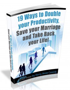 19 Ways to Double your Productivity
