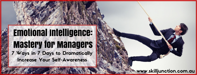 Emotional Intelligence Mastery for Managers
