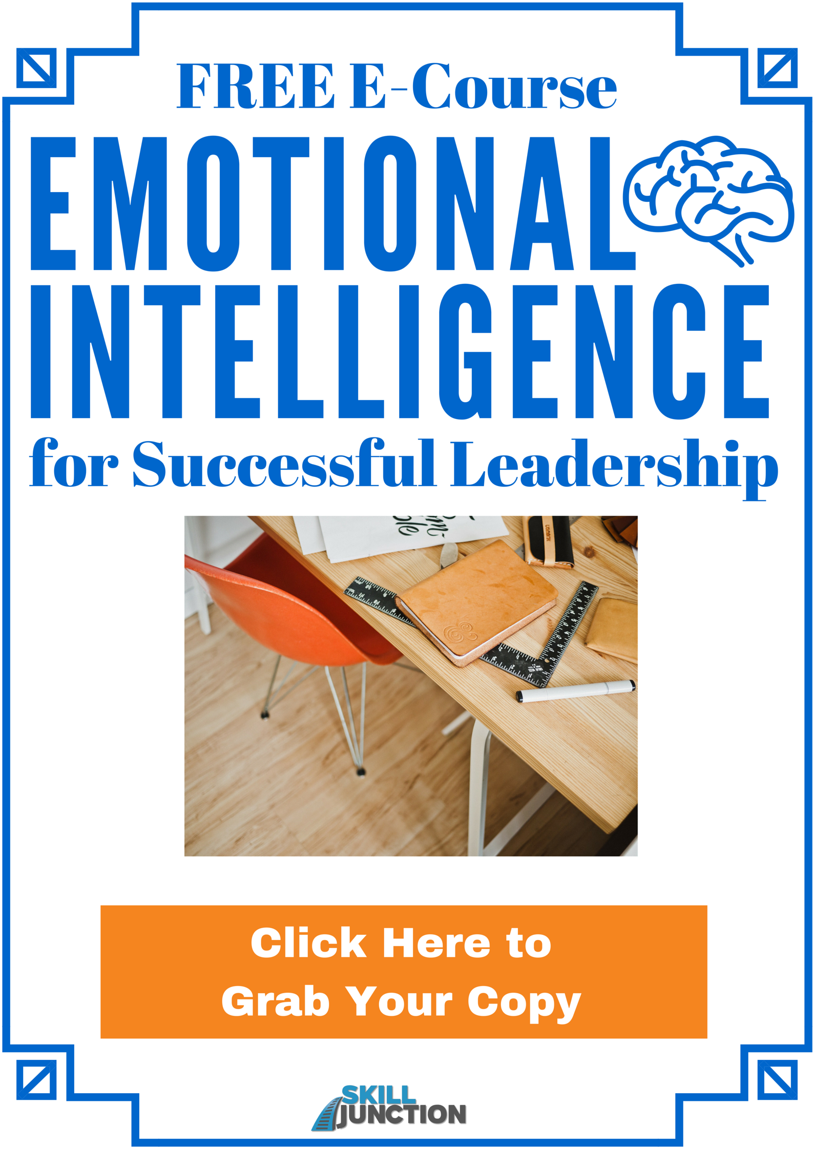 Emotional Intelligence Free Course CTA