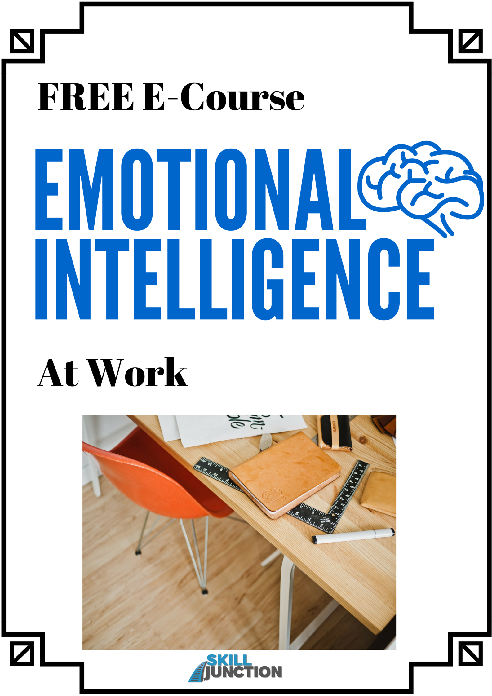 free course emotional intelligence at work